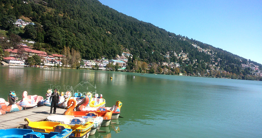 What to do in Nainital